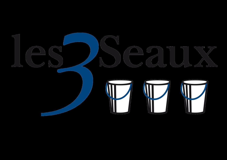 Les 3 Seaux